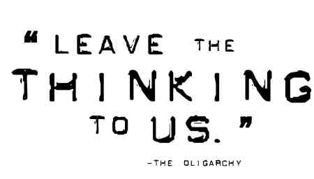the-oligarchy